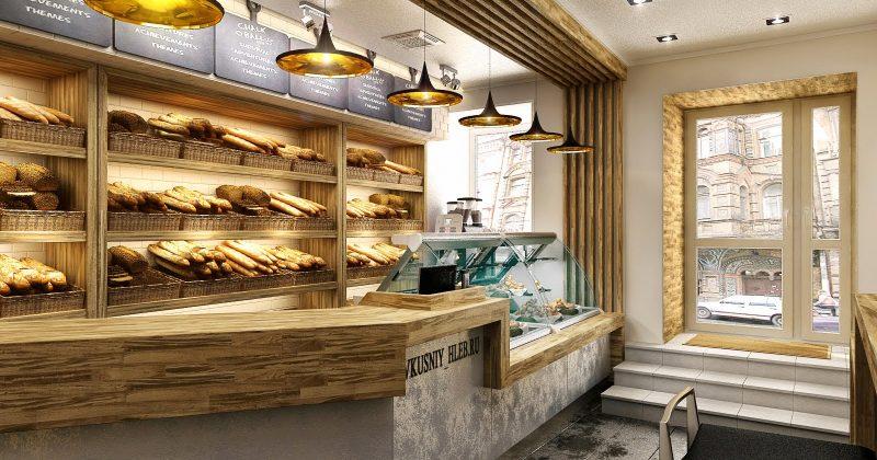 Бизнес-идея: Как открыть хлебный бутик