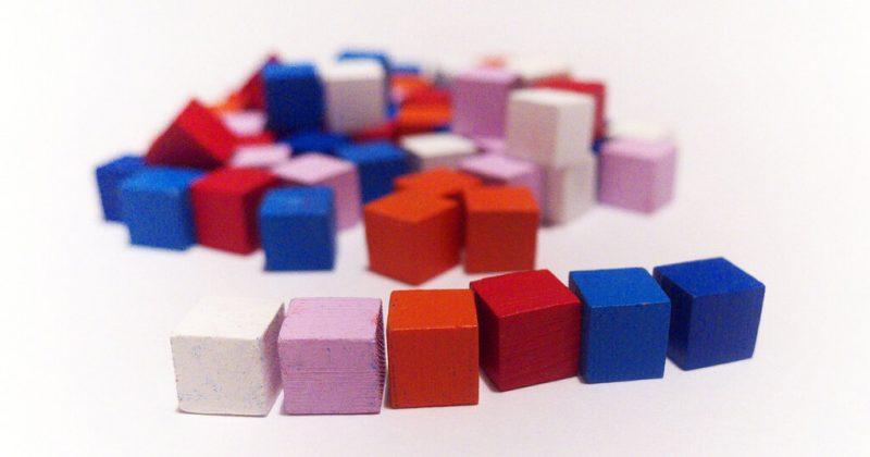 Бизнес-идея: Бизнес на изготовлении кубиков